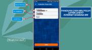 PANDUAN CARA BELI PULSA LISTRIK LEWAT INTERNET BANKING BRI