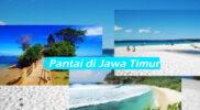 Pantai di Jawa Timur