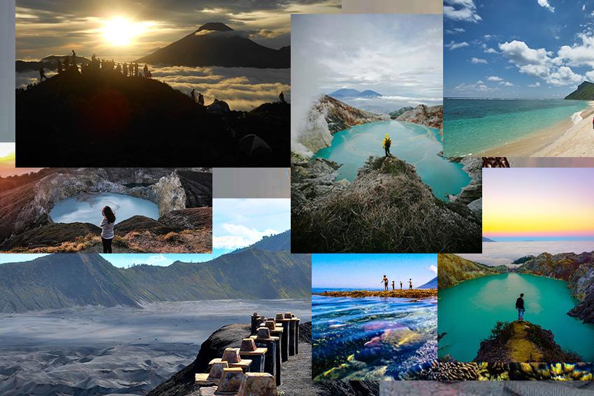 10 tempat ter indah di indah