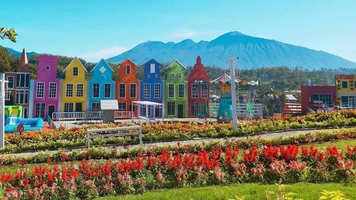 Wisata Keluarga di Kota Malang