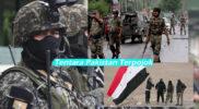 Tentara Pakistan Terpojok