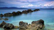 Pantai di Jawa Tengah