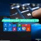 Pembaruan Windows 10 yang Gagal